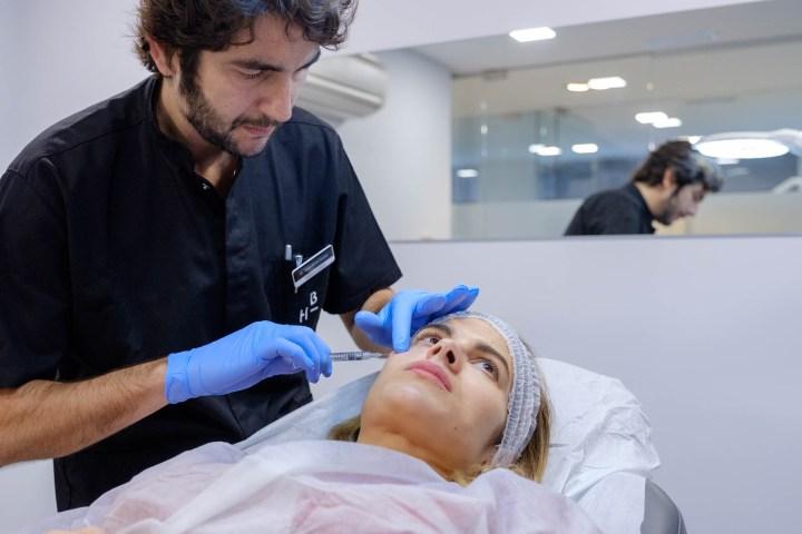 Silvia Bosch per Clínica Hepler Bone