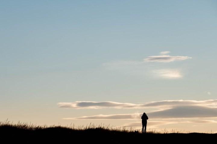 Reportatge fotogràfic per Tierras Polares a Islàndia