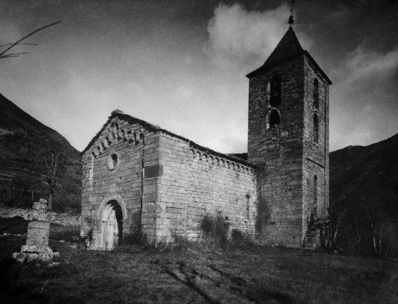 Negativo b/n  · (16b) Número: C-38929 (Z-10348)  Año: 1922 - Coll (Lleida), Vall de Boí. © Fundació Institut Amatller d'Art Hispànic. Arxiu Mas