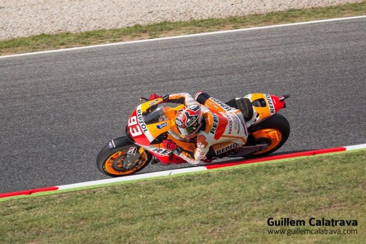 2014 MotoGP Catalunya 003 Marc Marquez
