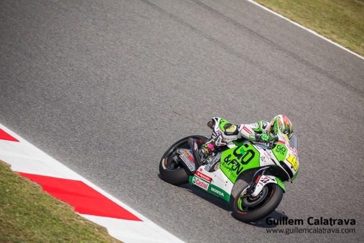 2014 MotoGP Catalunya 014 Alvaro Bautista