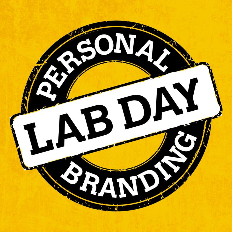 personal branding lab day / guillemrecolons.cat