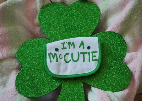 Remember I am more than a Princess, I am more than just adorable, I AM A McCutie!
