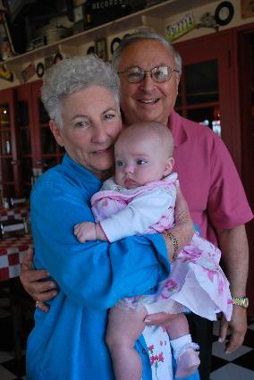 GG-ma and Papa