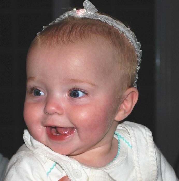 Princess of the Smile!!