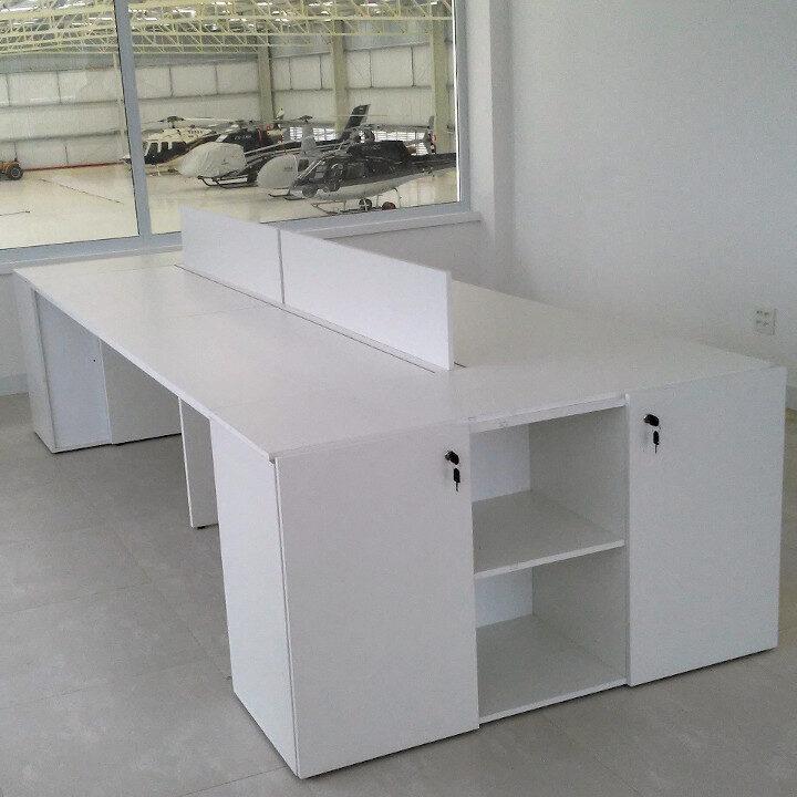 plataforma de trabalho