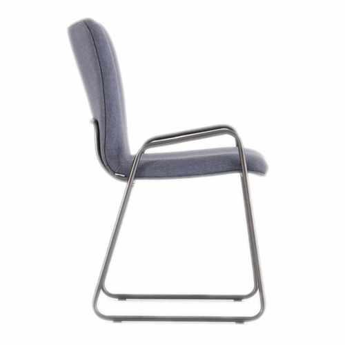 cadeira Urban pés em aço