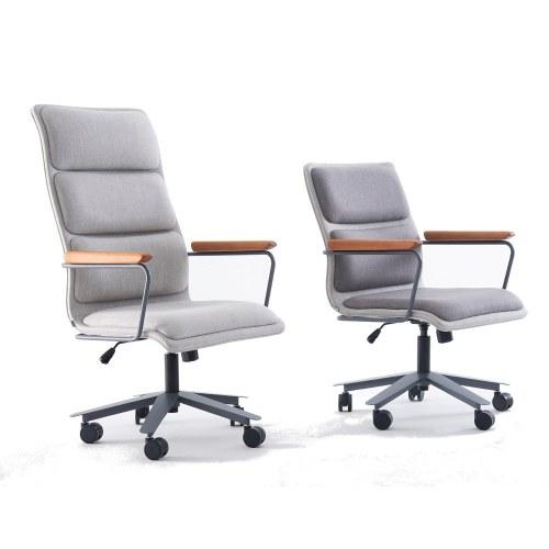 cadeira Pacific e Gran Pacific