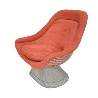 Poltrona Platner Easy Chair
