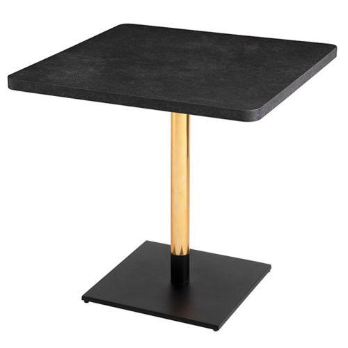 mesa lateral base plana