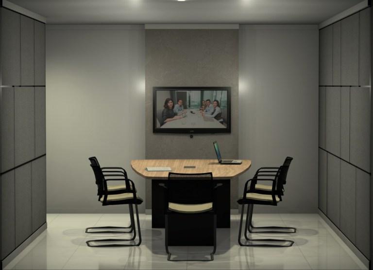 Read more about the article 10 dicas para adaptar a sala de reunião para vídeo conferência