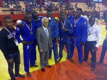 Coupe de Judo 2017: L'ASFAG et le Horoya Judo Club se distinguent