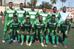 Coupe nationale : Le Hafia FC et le Horoya AC en finale de la 58ème édition