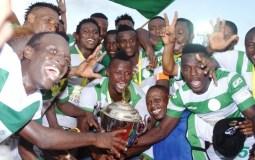 Coupe nationale : Le Hafia FC s'adjuge le trophée au détriment du Horoya AC