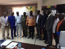 Football guinéen : La LGFP s'inscrit dans une nouvelle dynamique