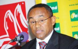 Organisation du CHAN 2018 : La CAF décide de remplacer le Kenya