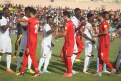 Coupe du monde 2018 : La Tunisie humilie la Guinée au stade du 28 septembre