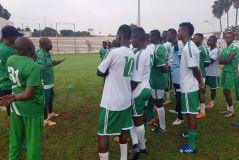 Football guinéen : Le Hafia FC revient au bercail, après un stage au Maroc