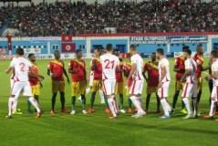 Coupe du monde 2018 : Les officiels du match Guinée-Tunisie du 7 octobre