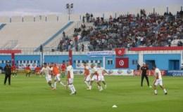 Mondial 2018 : La Tunisie prépare minutieusement le match contre la Guinée