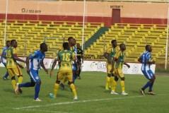 Ligue 1 Pro : L'AS Kaloum concède sa troisième défaite de la saison
