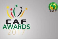 Joueur africain de l'année : Naby Keita n'est plus en course pour les CAF Awards