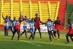Ligue 1 Pro : L'ASFAG confirme, le Gangan FC cale, le Milo FC garde son invincibilité