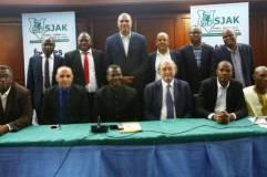 AIPS Afrique : Amadou Diouldé Diallo réélu au poste de Vice-président