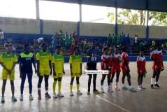 Handball guinéen : C'est parti pour la 8ème édition du championnat-Coupe nationale