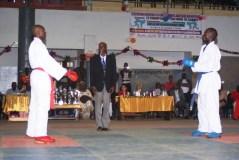Championnat national de Karaté : Toutes les catégories seront en compétition