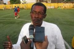 Lassina Koné, coach de l'ASK : « Je dédie la victoire face à Siguiri aux supporters »