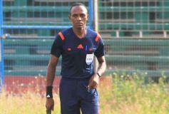 CHAN, Maroc 2018 : Sidiki Sidibé, seul arbitre Guinéen retenu par la CAF
