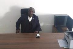 AIPS-Afrique : Amadou Diouldé Diallo rend hommage à ses illustres devanciers