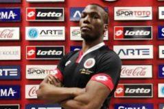 Mercato hivernal : Florentin Pogba quitte Saint-Etienne pour Gençlerbirligi (officiel)