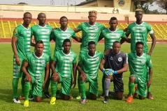 Ligue 1 Pro : Le Hafia FC nouveau dauphin du Horoya, l'AS Kaloum se rassure
