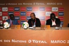 Kanfory Bangoura ''Lappé'', coach du Syli local : « Je ne regrette pas mes choix »