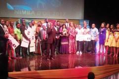 Nimba d'Or 2017 : Naby Keïta conserve son titre de meilleur sportif guinéen