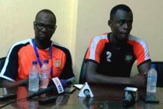 Ligue des champions : les réactions de Zakariou Ibrahim et de Victor Zvunka