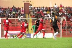 Ligue des champions : Le Horoya AC se qualifie sans convaincre ses supporters