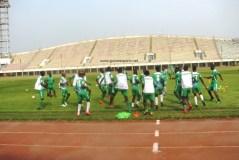 Interclubs / C2  : Le Hafia FC a effectué la reconnaissance du stade Mathieu Kérékou