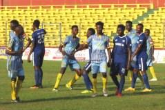 Ligue 1 Pro : Le Fello Star atomise l'AS Kaloum, le Hafia FC se rapproche du HAC