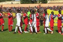 Ligue des champions : Victoire laborieuse du Horoya AC face à Génération Foot
