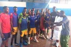 Handball : Les Cadets et Juniors guinéens attendus au Challenge Trophy 2018