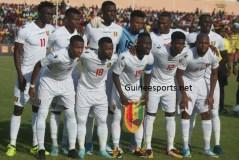 CAN 2019 : La Liste des 23 Guinéens sélectionnés par Paul Put contre la RCA