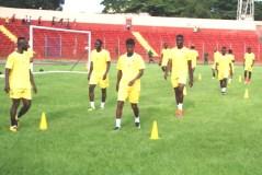 Exclu / Syli A : La liste des 23 Guinéens convoqués et la composition du staff