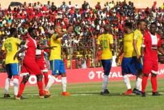Ligue des champions 2018 : Le Horoya AC arrache le nul face à Mamelodi Sundowns