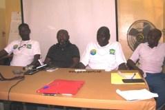 Handball : Une quinzaine d'arbitres guinéens à l'école de la CAHB à Conakry