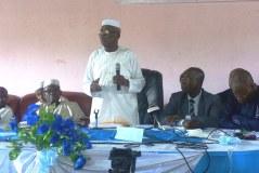CNOSG : Une assemblée sous tension, élection d'un nouveau Bureau exécutif
