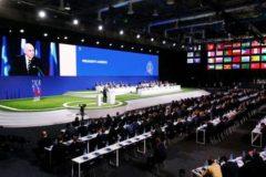 Mondial 2026: Le Maroc perd la bataille face au trio USA-Canada-Mexique