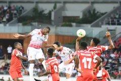 Ligue des champions : Le Wydad Athletic Club corrige le Horoya AC à Casablanca